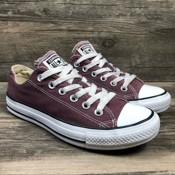 Converse Shoes | All Star Low Top